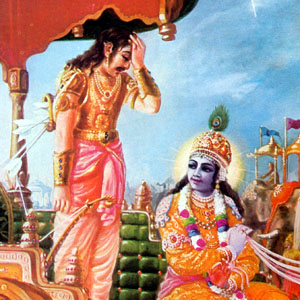 Gita on To The Winners Of The 8th Biannual Bhagavad Gita Competition Results